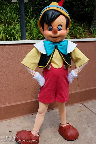 Une récap sur les personnages de Disney Disney11