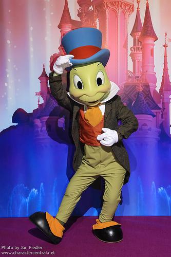 Une récap sur les personnages de Disney Images10