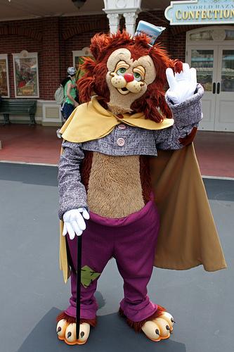 Une récap sur les personnages de Disney Pict0111