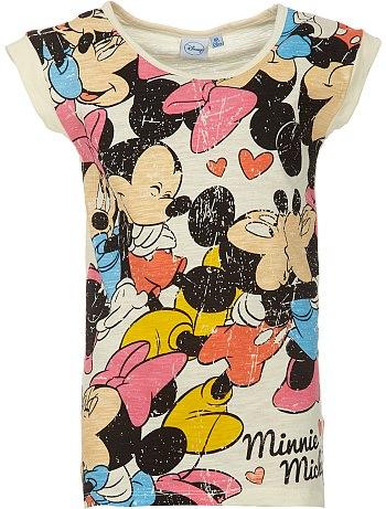 Les produits Disney dans les boutiques de vêtements (Kiabi, c&a, h&m, Undiz...) T-shir13