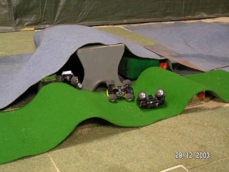 Garage Guydu70 Monste10