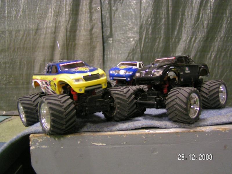 Garage Guydu70 Monste12