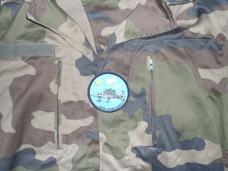 L'Armée de l'Air recrute ! P1030011