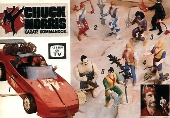Dossier Chuck Norris - Karate Kommandos Cn86-c10