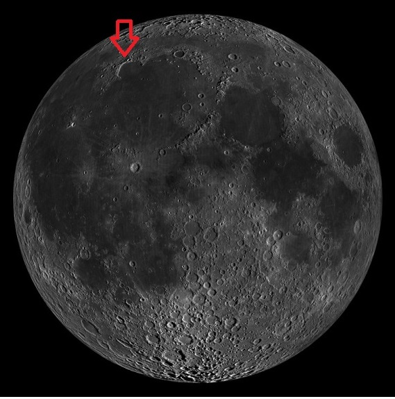 [Préparatif] Sonde Lunaire CE-3 (Préparation, Information sur les équipements...etc.) - Page 2 Lune_s10