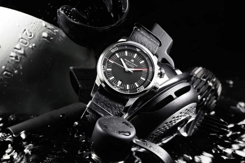 DIVER - Maurice Lacroix Pontos S Diver 4_c95610