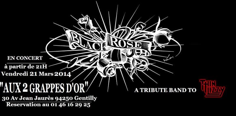 BLACK ROSE Black_14