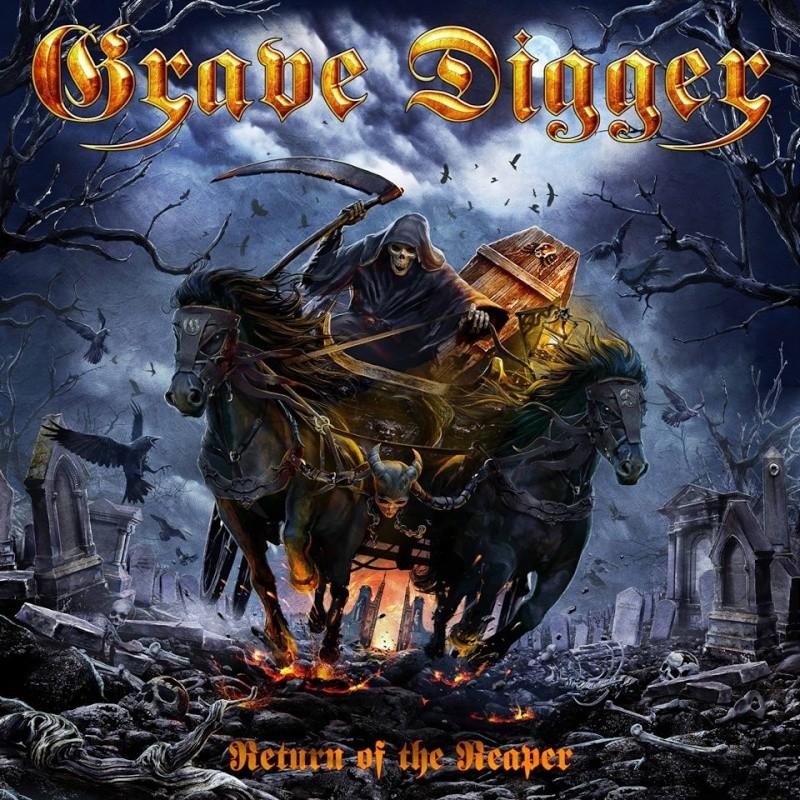 GRAVE DIGGER Grave_10