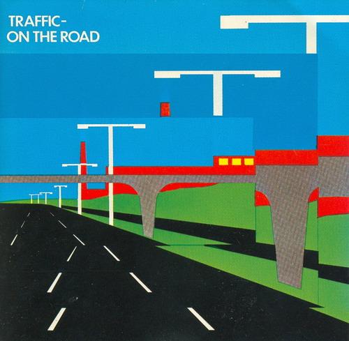 CD/DVD/LP achats - Page 7 Traffi10