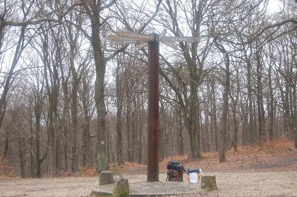 trainings woodsman - Page 2 Poteau10