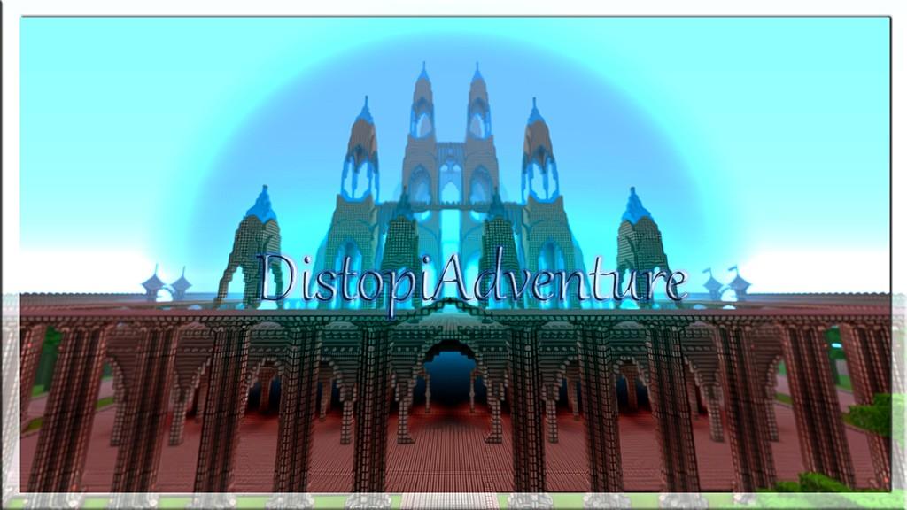 Communautée DistopiA Adventure