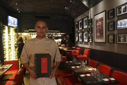Besoin de vos idées pour rafraîchir la déco d'un bar brasserie Bivi10