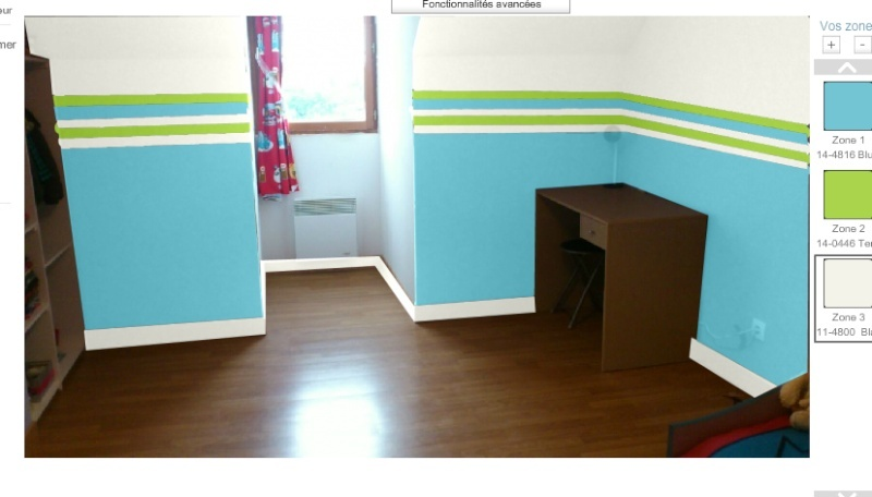 conseils pr peinture chambre gar on 5 ans. Black Bedroom Furniture Sets. Home Design Ideas