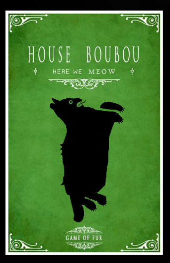 Photoshop - Game of Meow House_11