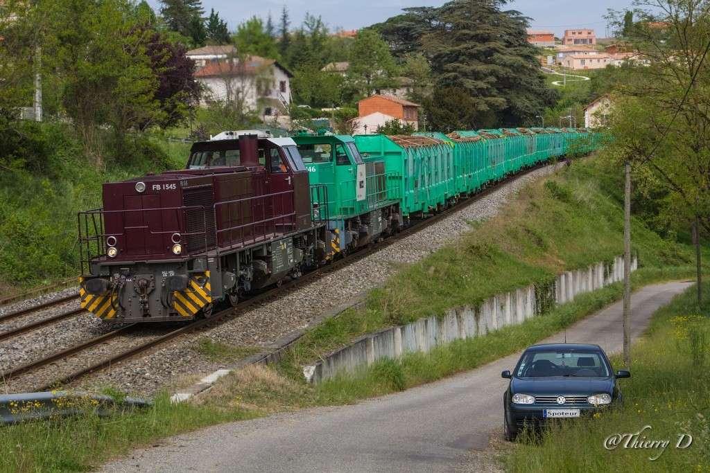 Pk 376,4 : Gare de Montastruc-la-Conseillère (31) 2014_012