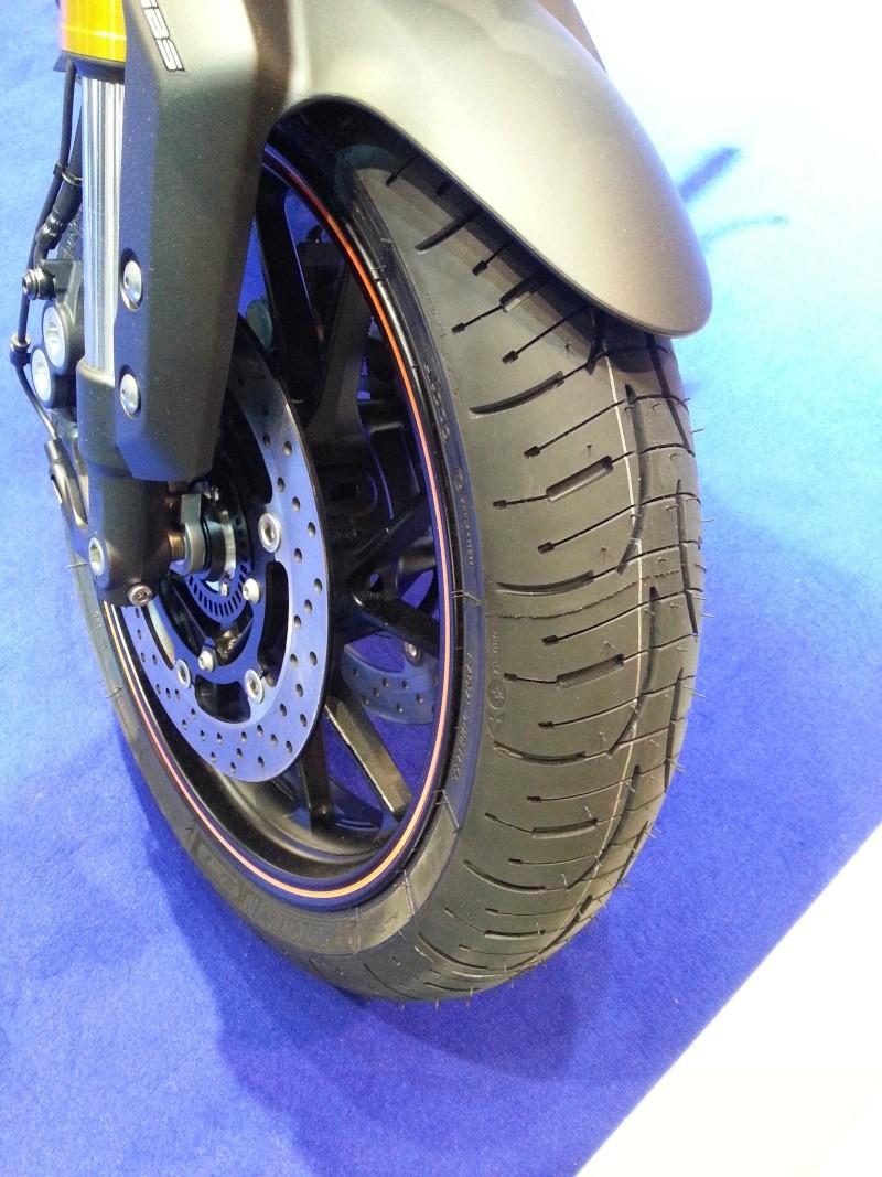 quels pneus en seconde monte... sport ou GT-sport - Page 2 20140234