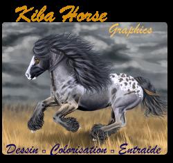 Kiba Horse