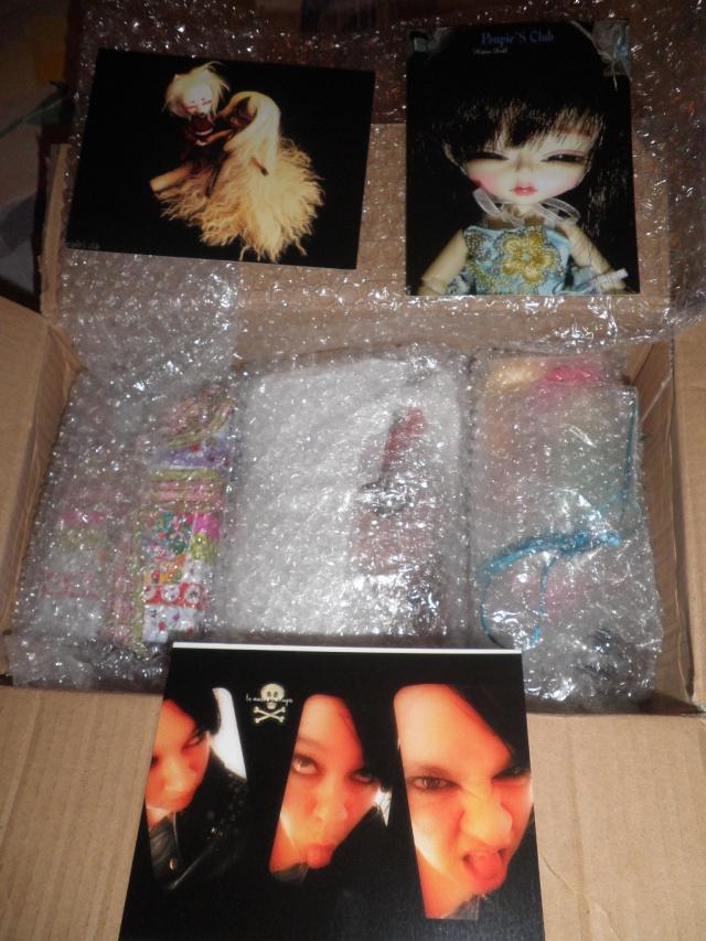 LE VOAYGE DE GABY -LOVE EVOLUTION 3- Pc190011