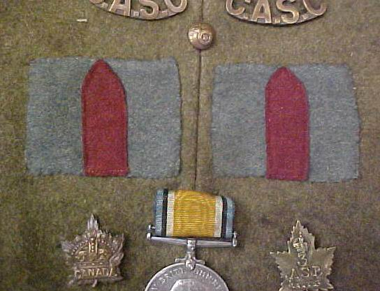 One Veteran's Collection Canada10
