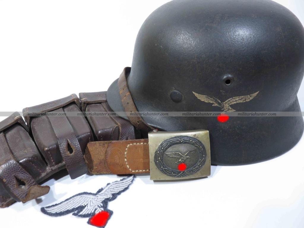 Du Luftwaffe, du Belge 40 et quelques autres bricoles Img_2713