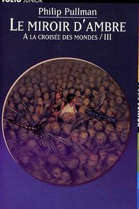 A la croisée des mondes      de Philip Pullman Le_mir10