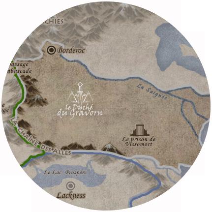 Le Gravorn : Ville de Borderoc Lieuxg11