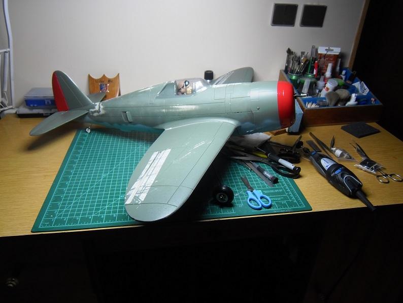 P47 Thunderbold Pc030010