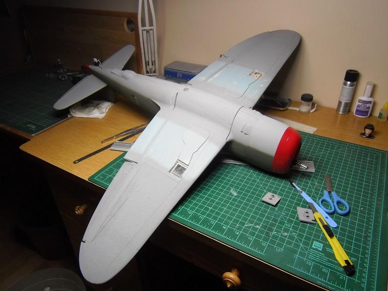 P47 Thunderbold Pc050011