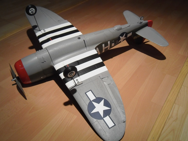 P47 Thunderbold Pc060011