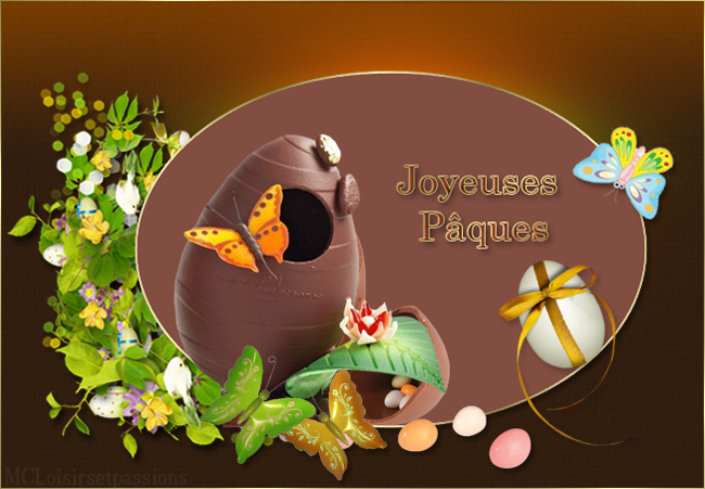 JOYEUSES PAQUES Paques10