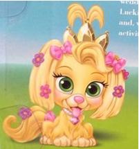 Palace Pets Disney ♥ - Page 4 Sans_t14