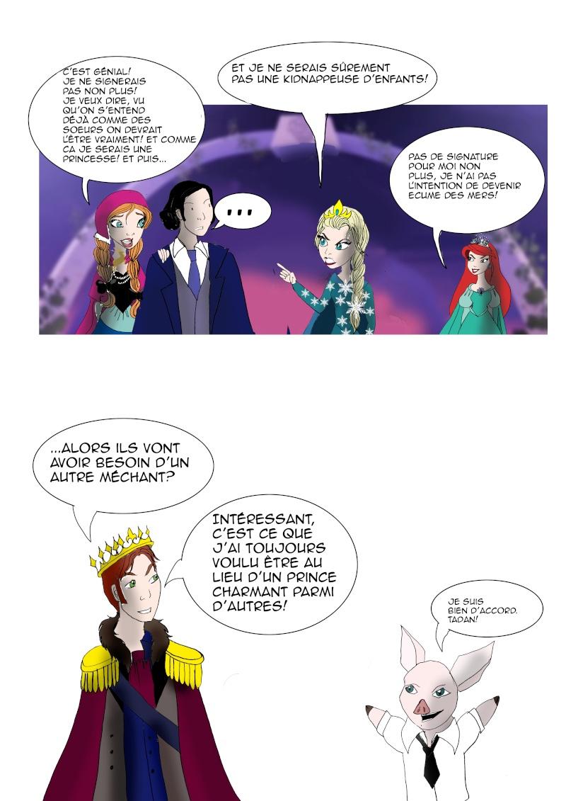 Venez postez vos photos (images) drôles / amusantes de Disney - Page 2 Sans_t22