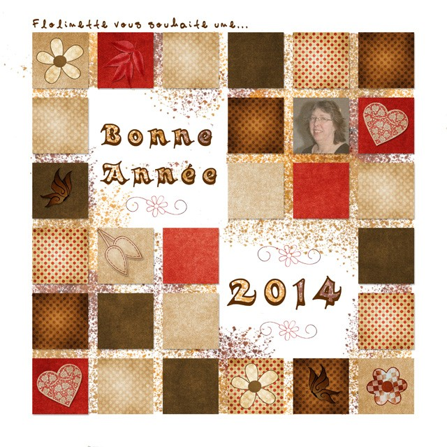 FLO... Loto de l'Avent 2013 - Page 2 2013-c10