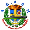 [ Associations anciens Marins ] 67ème congrès national de l'AGASM à Martigues (13) Logo_a11