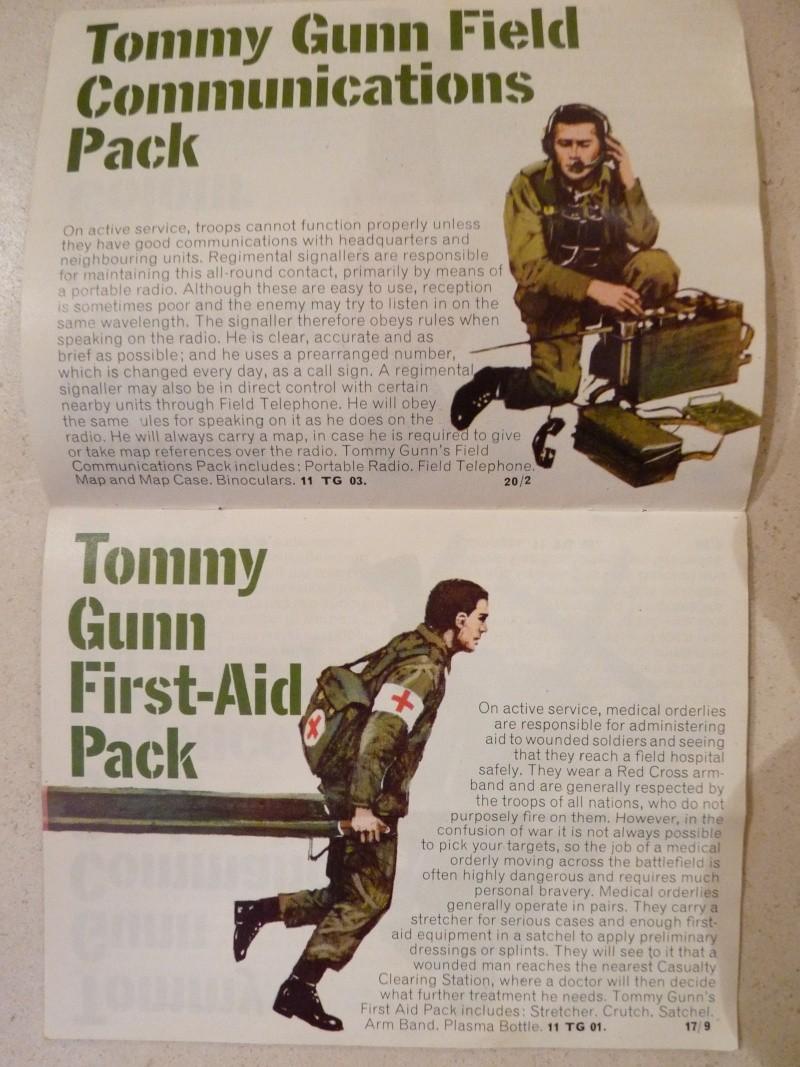 Tommy Gunn Paperwork P1070820