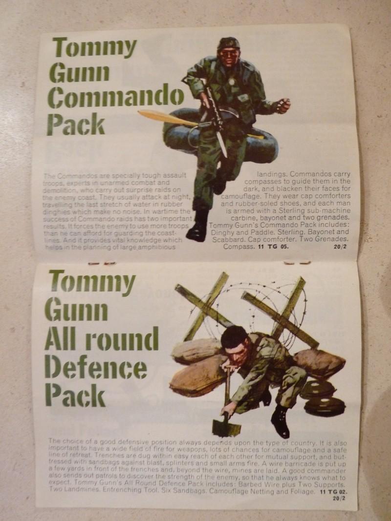 Tommy Gunn Paperwork P1070821
