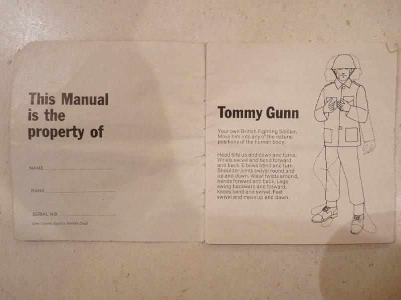 Tommy Gunn Paperwork P1070827