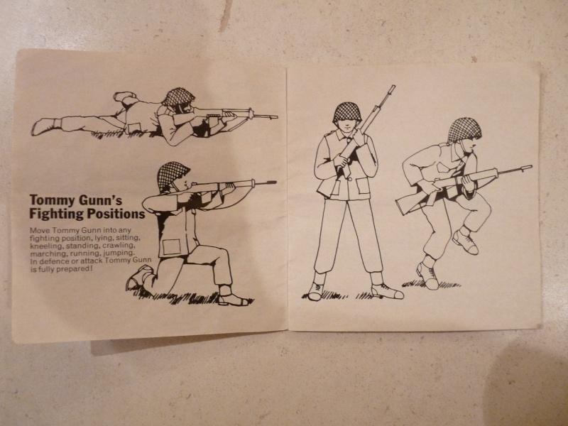 Tommy Gunn Paperwork P1070829