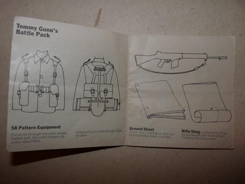 Tommy Gunn Paperwork P1070830
