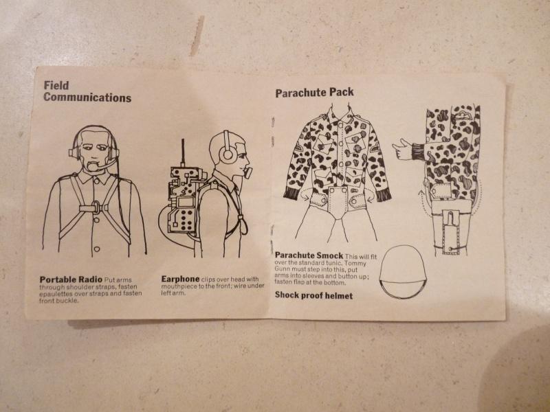 Tommy Gunn Paperwork P1070831
