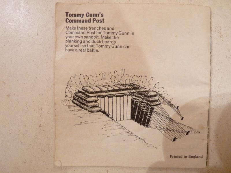 Tommy Gunn Paperwork P1070836