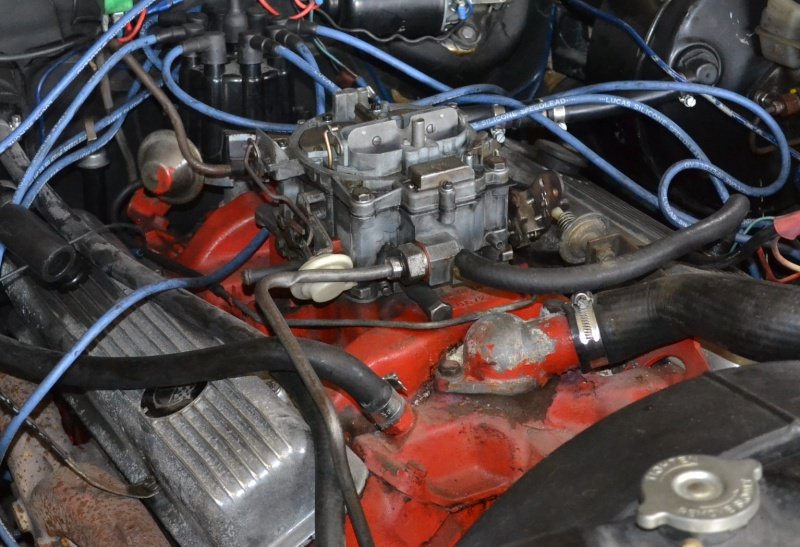 c'est pas du CIH ni OHV niOHC, juste un V8 La_gra11