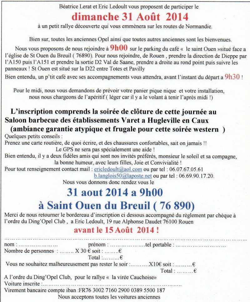 """rallye du DOC  """"la virée cauchoise""""le 31/08/2014 Virae_13"""