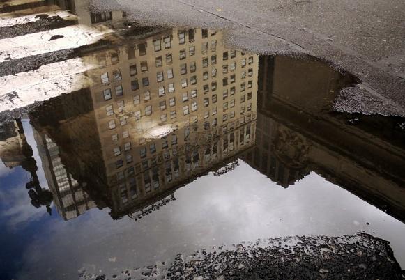 36 - Les reflets dans les flaques d'eau........ photos reçues !!! Sans_t23