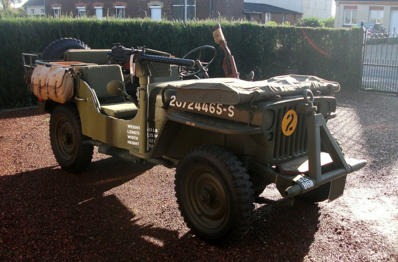 Browning Cal 30 111