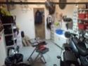 GARAGE de 12 m2 - GWENAEL 20140112
