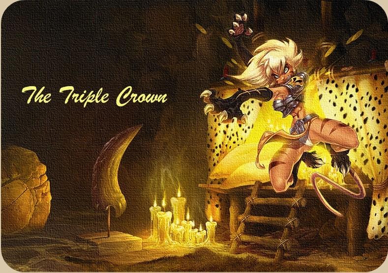 The Triple Crown