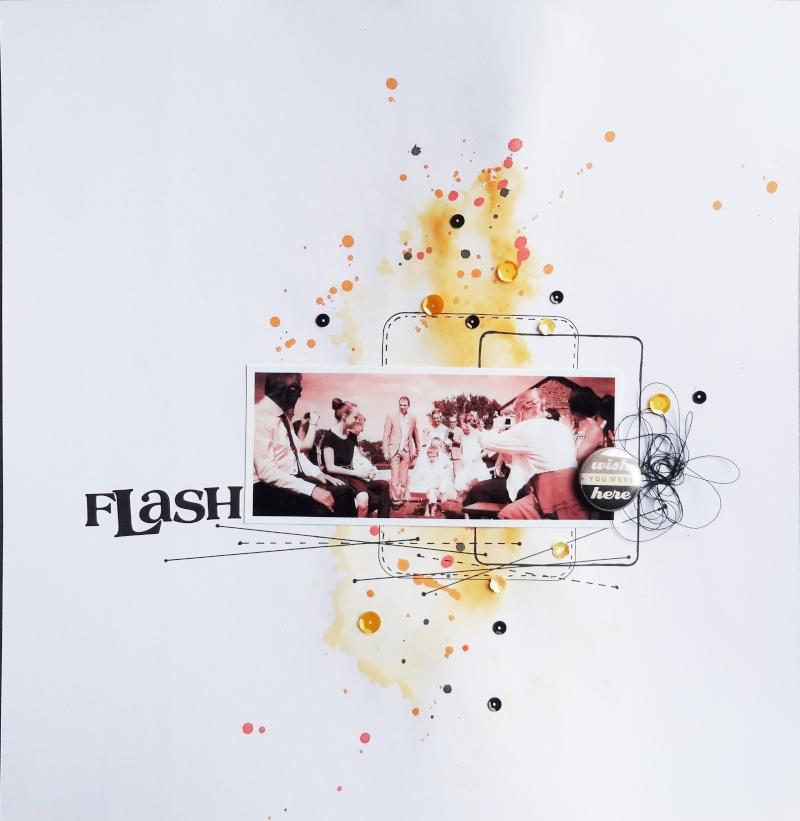 Galerie Australie - Equipe sacs verts Flash10