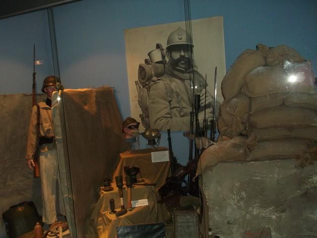MUSEE HISTORIMAGE DE LA GRANDE GARENNE (18) 0310
