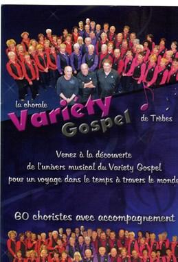 nos partenaires  Gospel11